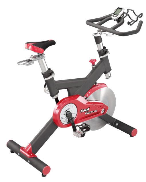 אופני ספינינג מקצועיים לבית ולחדר הכושר FUEL/SPIRIT SB700
