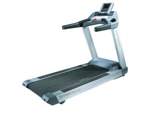 הליכון כושר מקצועי/מסלול ריצה מקצועי לחדרי כושר LIFESPAN TR7000i