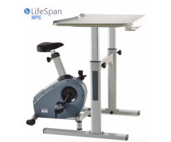 אופני שולחן עבודה למשרד LIFESPAN C3-DT5