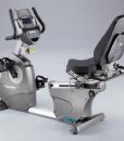 אופני כושר שיקומיים חשמליים עם משענת גב SPIRIT MR100