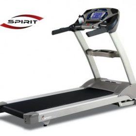 מסלול ריצה מקצועי משוכלל SPIRIT XT685