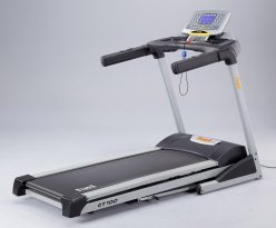 מסלול ריצה חשמלי חזק FUEL/SPIRIT CT100