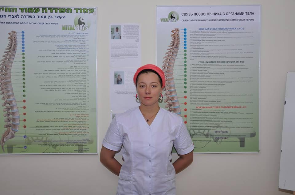 Lea Gaydukova
