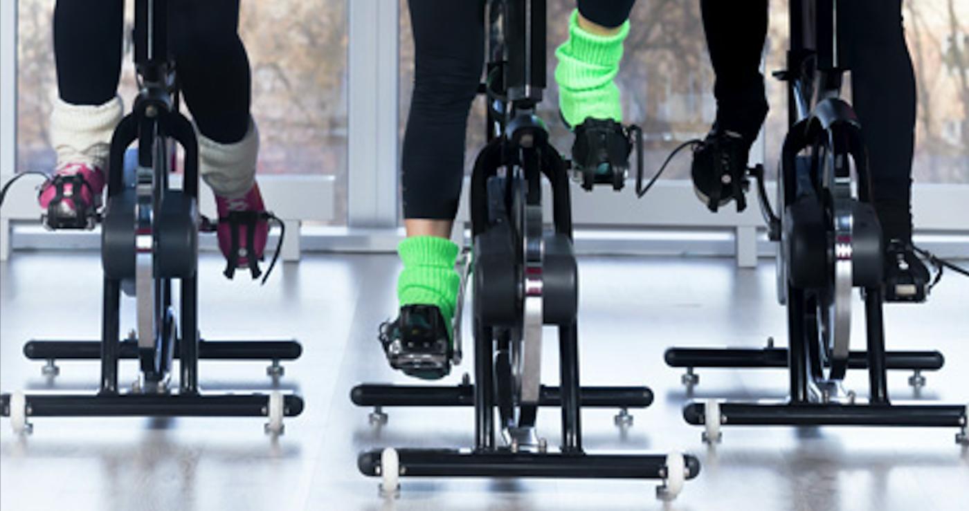 כמה עולים אופני כושר?