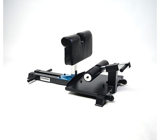 מכשיר סיסי סקוואט לבית ולמכון כושר - להשיג בספורטל